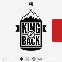 СД - King Is Back [Mixtape]
