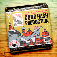 Good Hash Production - Тот самый