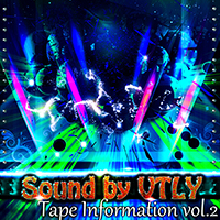 VTLY - Cassette From The Studio 2 (2014)