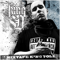 СД - Mixtape King Vol 1