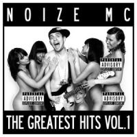 Noize Mc - The Greatests Hits Vol.1